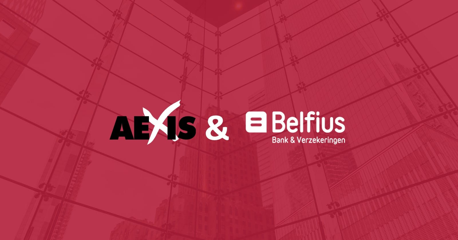 Aexis and Belfius reference case