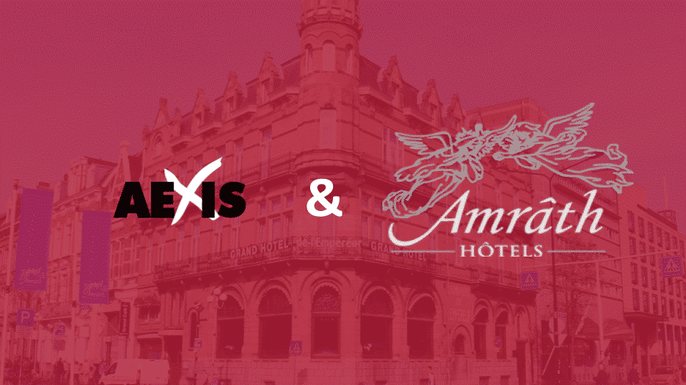 Aexis & Amrâth Hotels